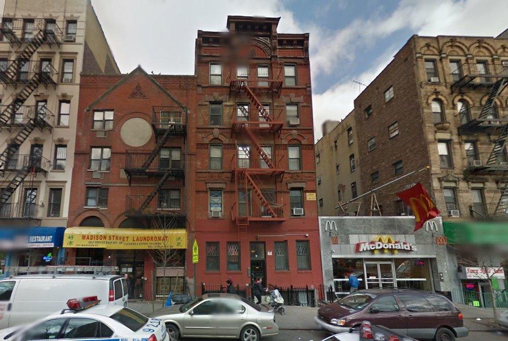 211 Madison Street