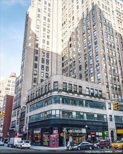 350 Seventh Avenue