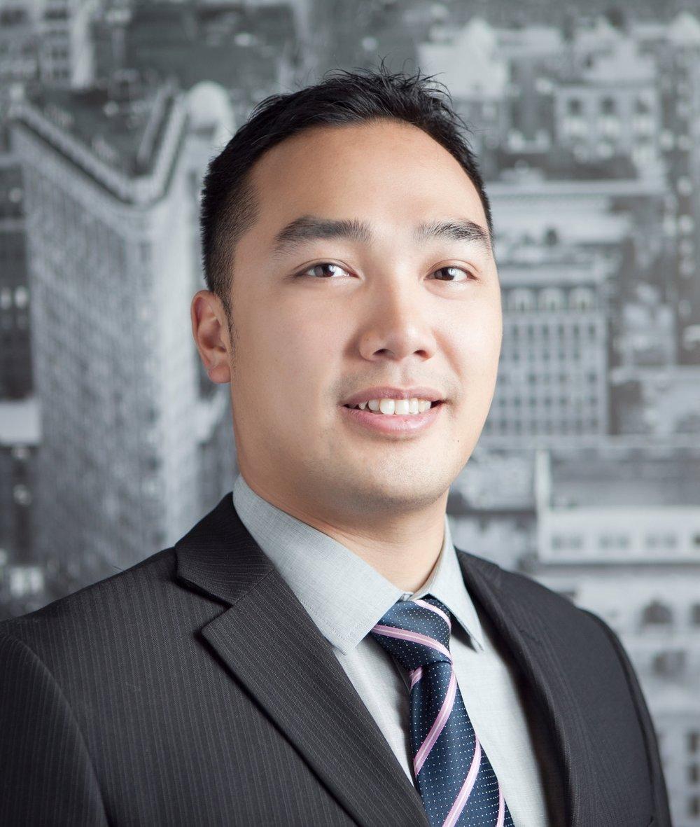 David Ho  Vice President Okada & Company, LLC 212-244-4240 Ext. 308  david@okadaco.com