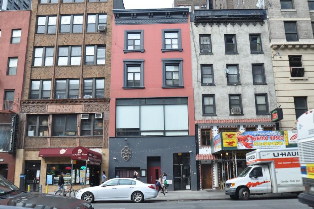 161 West 23rd Street