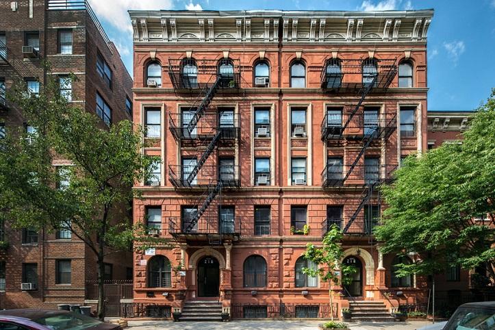 $19.25M | 216- 218 West 22nd Street