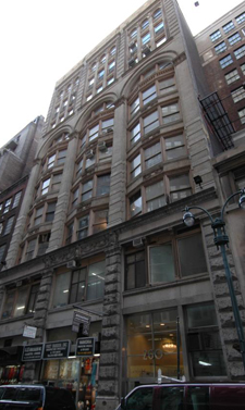 Multiple | 260 W 36th Street