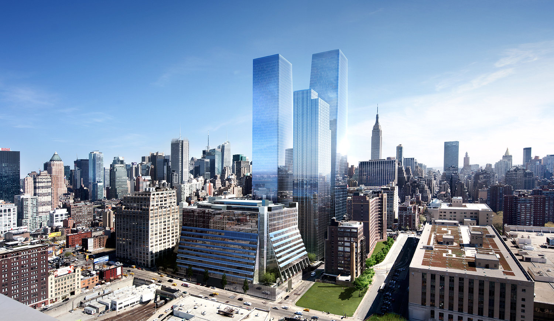 MANHATTAN RETAIL VACANCIES HIT 4 1% — We Are Okada & Company