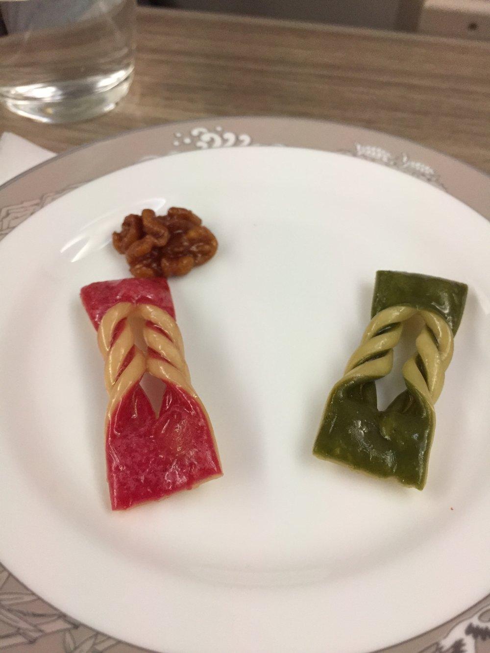 Dessert #2!