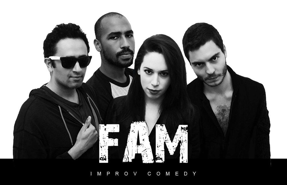 FAM (NYC)