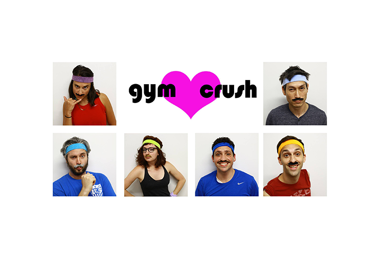 Gym Crush (NYC)