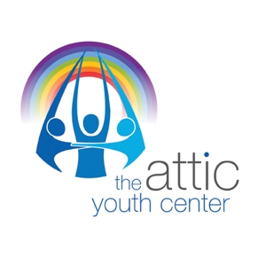 The Attic Youth Center  creates opportunities for Lesbian, Gay, Bisexual, Transgender, and Questioning (LGBTQ) youth to develop into healthy, independent, civic-minded adults within a safe and supportive community, and promotes the acceptance of LGBTQ youth in society.  The Attic is proud to be Philadelphia's only independent LGBTQ youth center.
