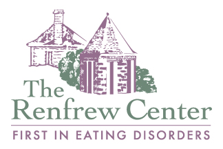 The Renfrew Center    has been the pioneer in the treatment of eating disorders since 1985. As the nation's first residential eating disorder facility, now with 18 locations throughout the country, Renfrew has helped more than 75,000 adolescent girls and women with eating disorders and other behavioral health issues move towards recovery.  Renfrew provides women who are suffering from anorexia nervosa, bulimia nervosa, binge eating disorder, and related mental health problems with the tools they need to succeed in recovery and in life. Offering a warm, nurturing environment, Renfrew emphasizes a respect for the unique psychology of women, the importance of a collaborative therapeutic relationship and the belief that every woman needs to actively participate in her own growth and recovery.