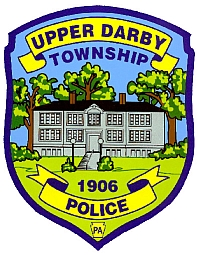 "According to their  website , ""The mission of the Upper Darby Township Police Department is to partner with community members to increase the quality of life for all citizens in the Township.  Through law enforcement, we will increase public safety thereby reducing the fear and incidence of crime.  We will commit to providing high quality services with honor and integrity."""
