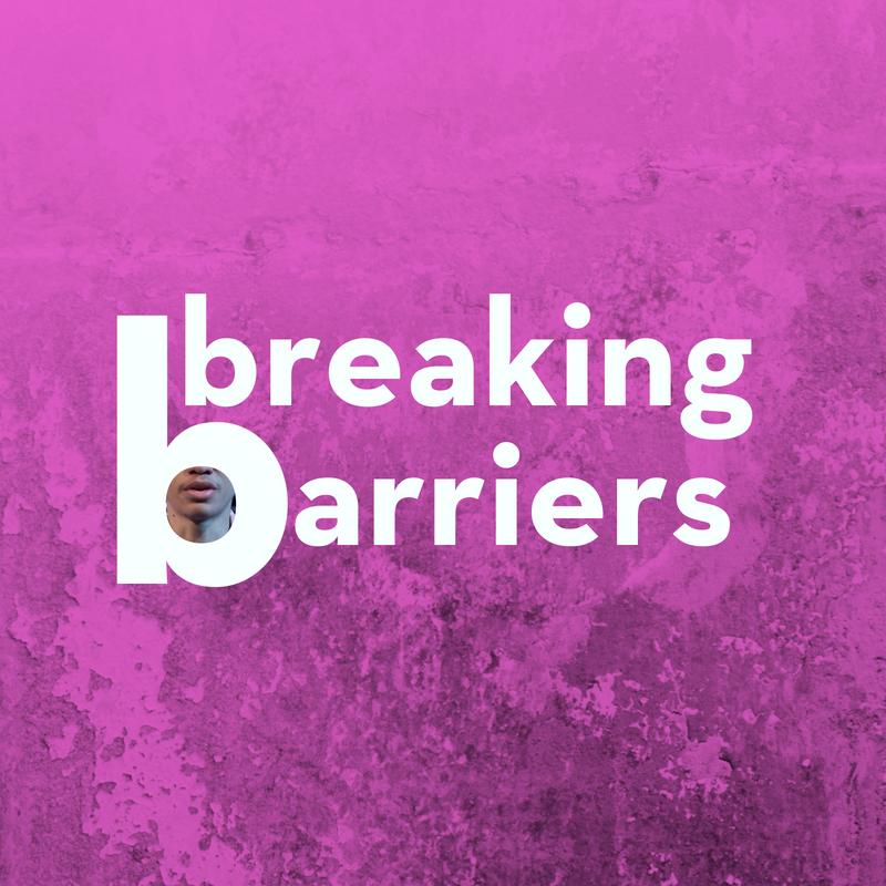 Breaking Barriers Album.png