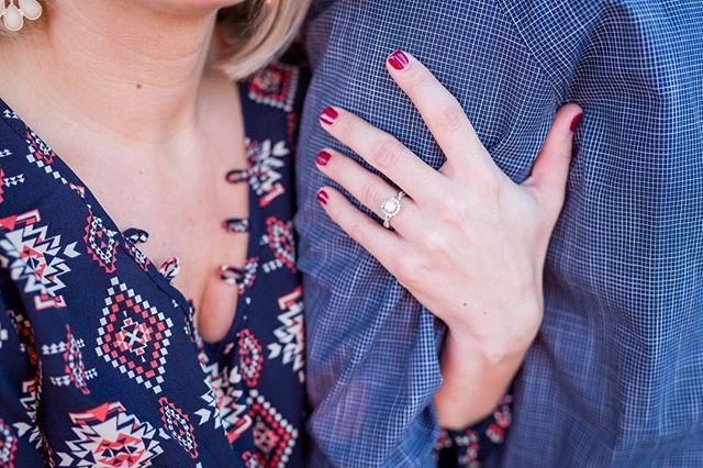 Whatever souls are made of, his and mine are the same. #burkesjewelers #burkesbridal #burkesbridalperks #ashleypetersonphotography