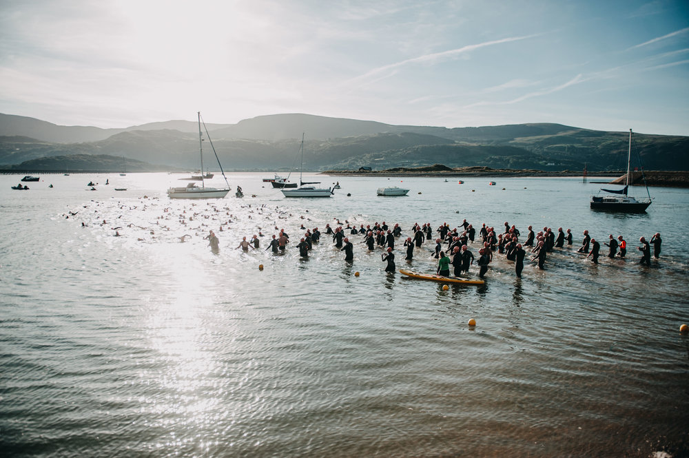 Photo by Jess Rose, Outdoor Swimming Society