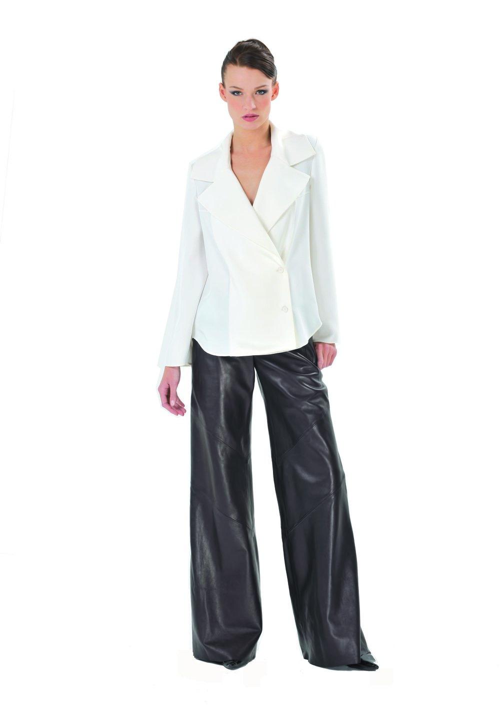 CHANASYA Shirt & KANOA Pants