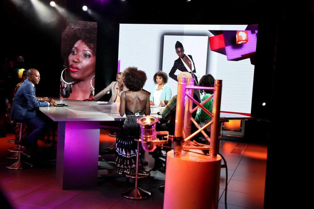 Copy of Canal + d'Afrique