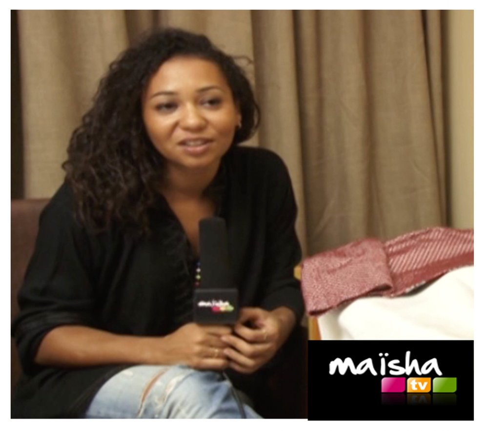 Maisha TV - May 15
