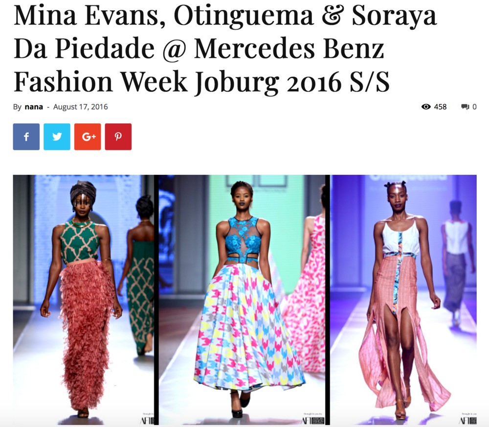 Fashionghana.com - Aug. 16