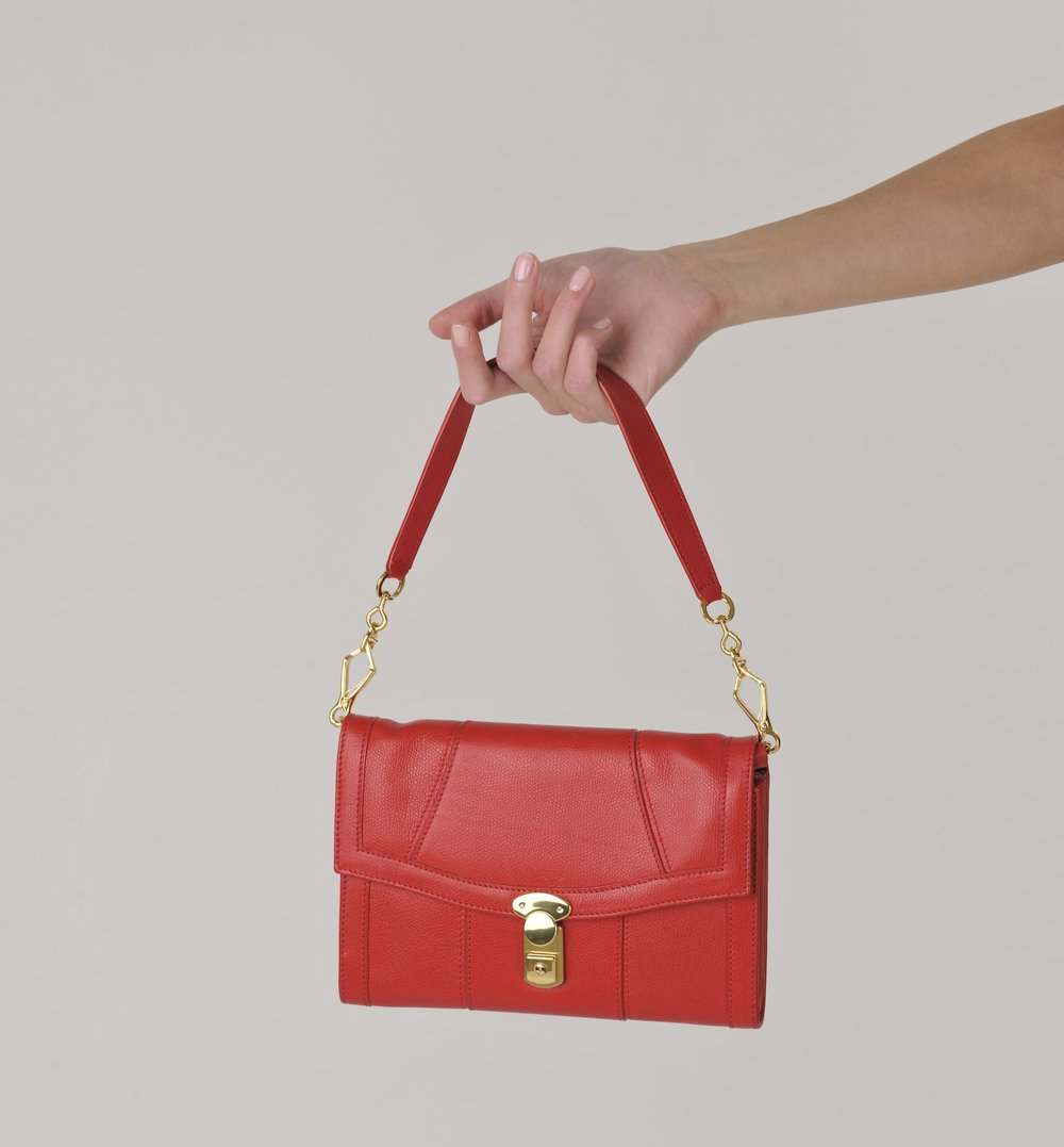 red-leather-compartment-clutch-lock-detachable-strap-lining-africanwax.jpg
