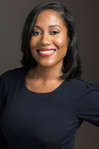 Stephanie Young, Managing Director