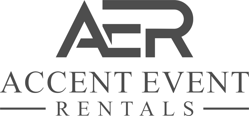 Accent Event Rentals Logo