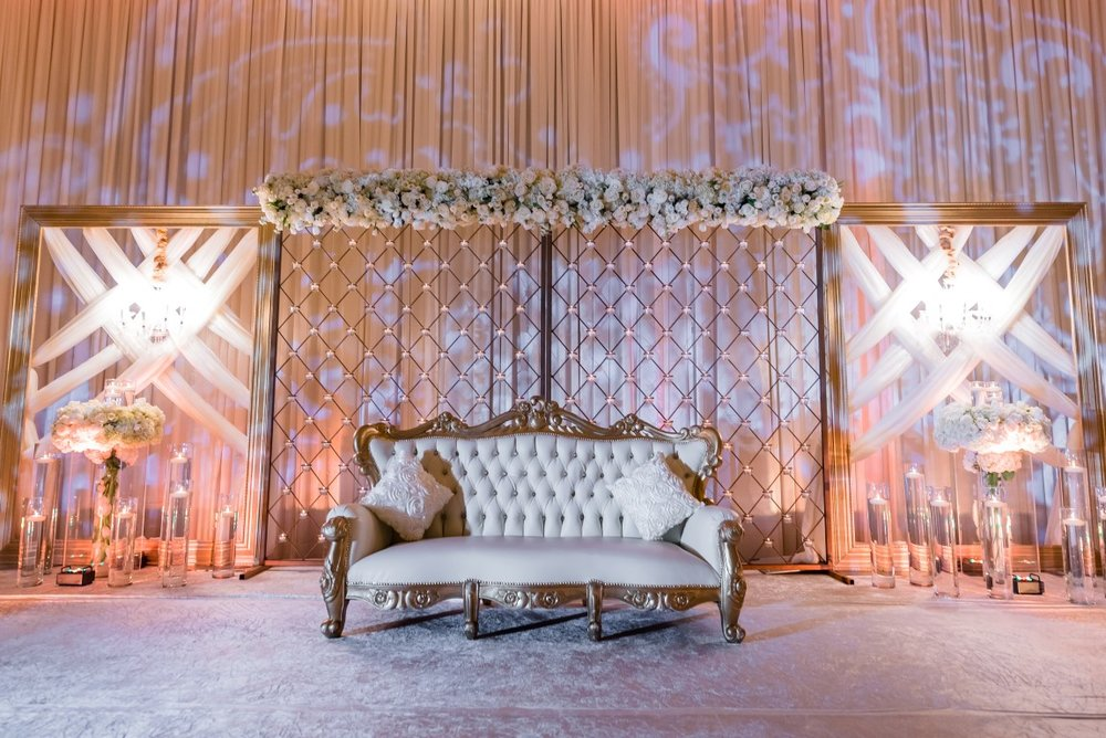 Venues selection plays a pivotal role especially in  luxury weddings . Couples have started to take special interest in picking a place that speaks of their own personality; A venue that re-writes a new story, while narrating its own.