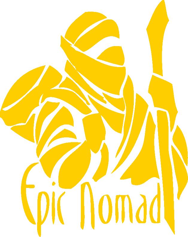 Epic Nomad Gold Logo.png