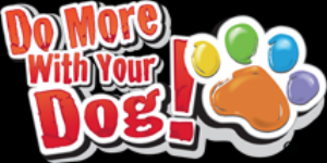 Do More with your Dog! Logo