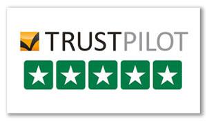 View Our Trust Pilot Reviews