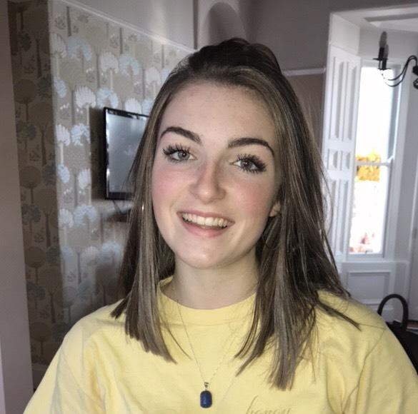 Hannah Parker English drama French tutor