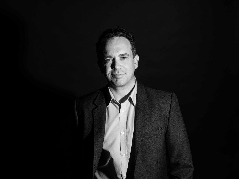 Matt Blume - Director & Editor
