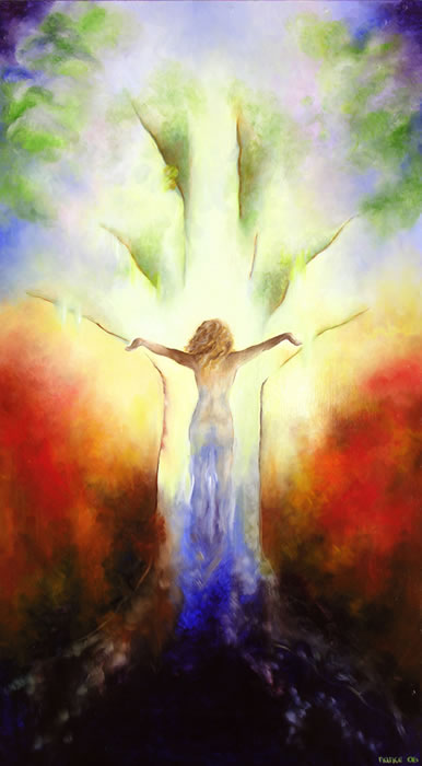 Ann's Vision Epiphany II