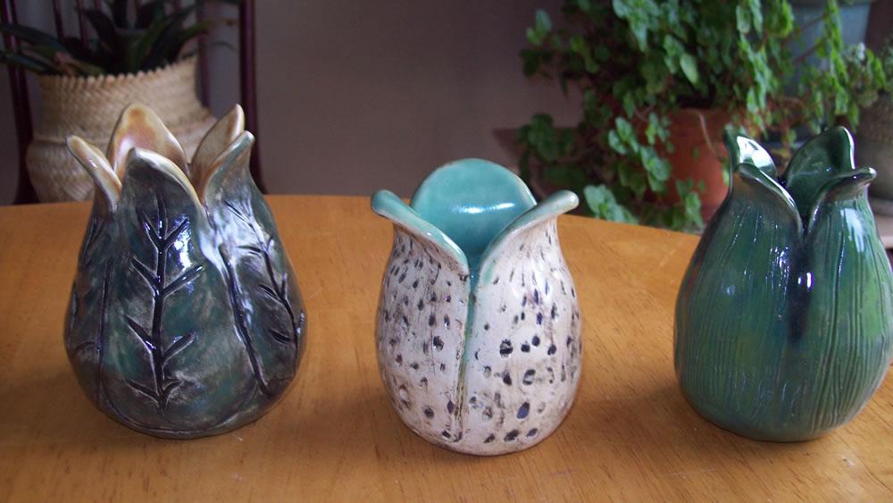 Pod Vases