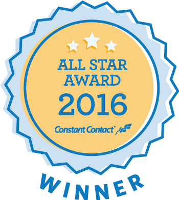 Constant Contact All Star 2016
