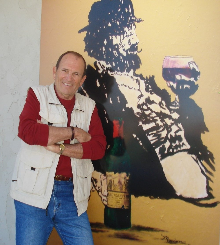 Bill Manion
