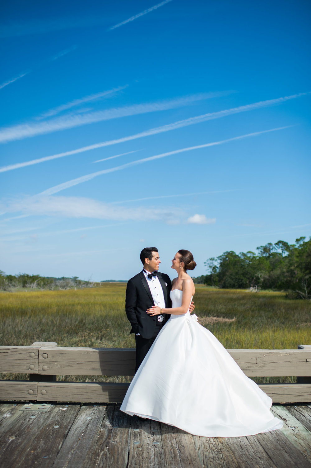 kiawah island wedding photos
