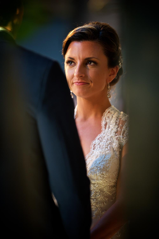 Morgan Manufacturing wedding ceremony photos.