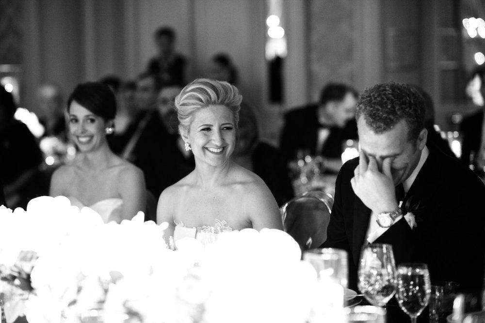 Four Seasons Chicago Wedding