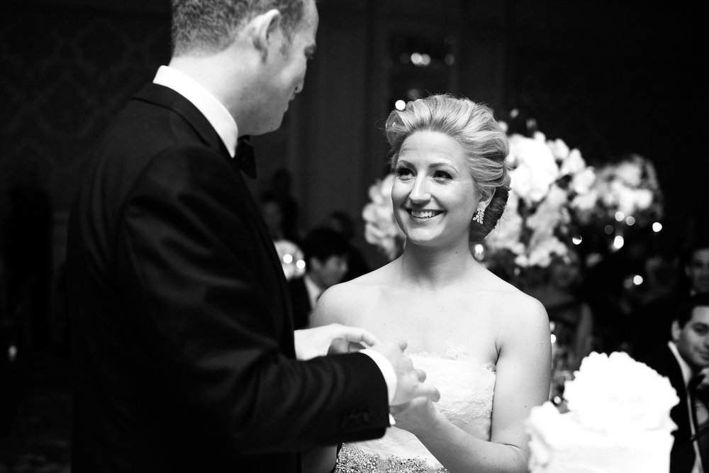 Four Seasons Chicago Wedding