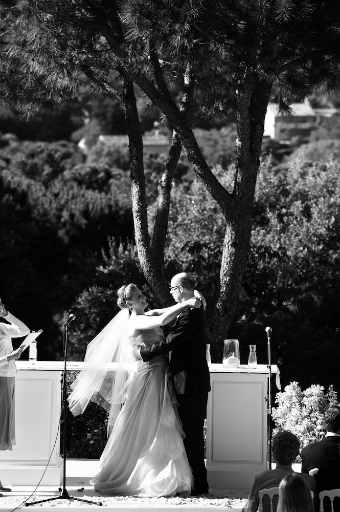 Saint Tropez Wedding