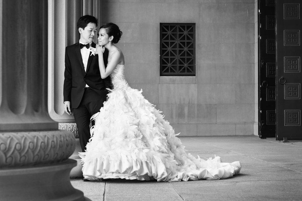 Sofitel Chicago Wedding