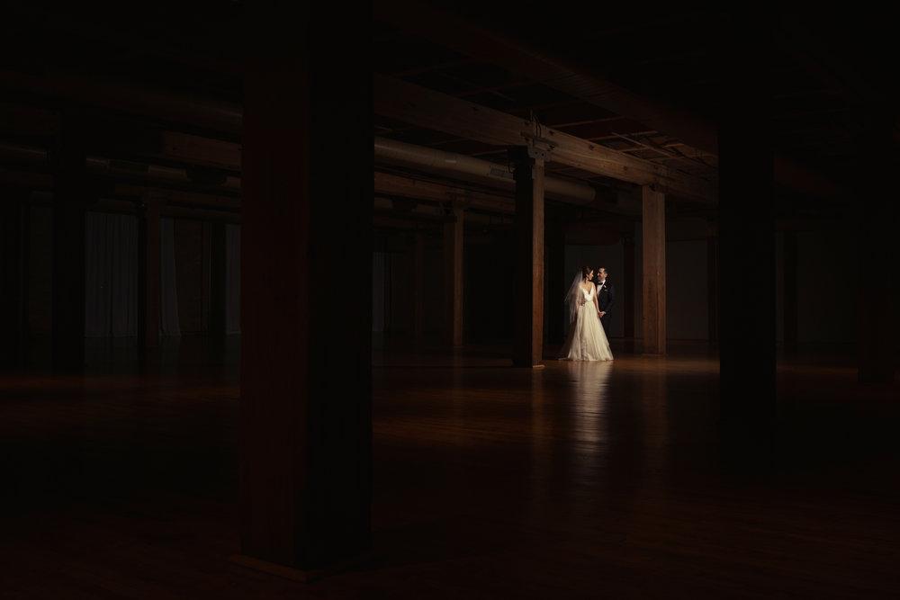Chicago Rustic Wedding Venue Bridgeport