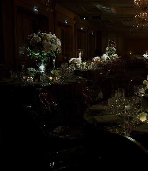 Classic Chicago wedding - Four seasons chicago