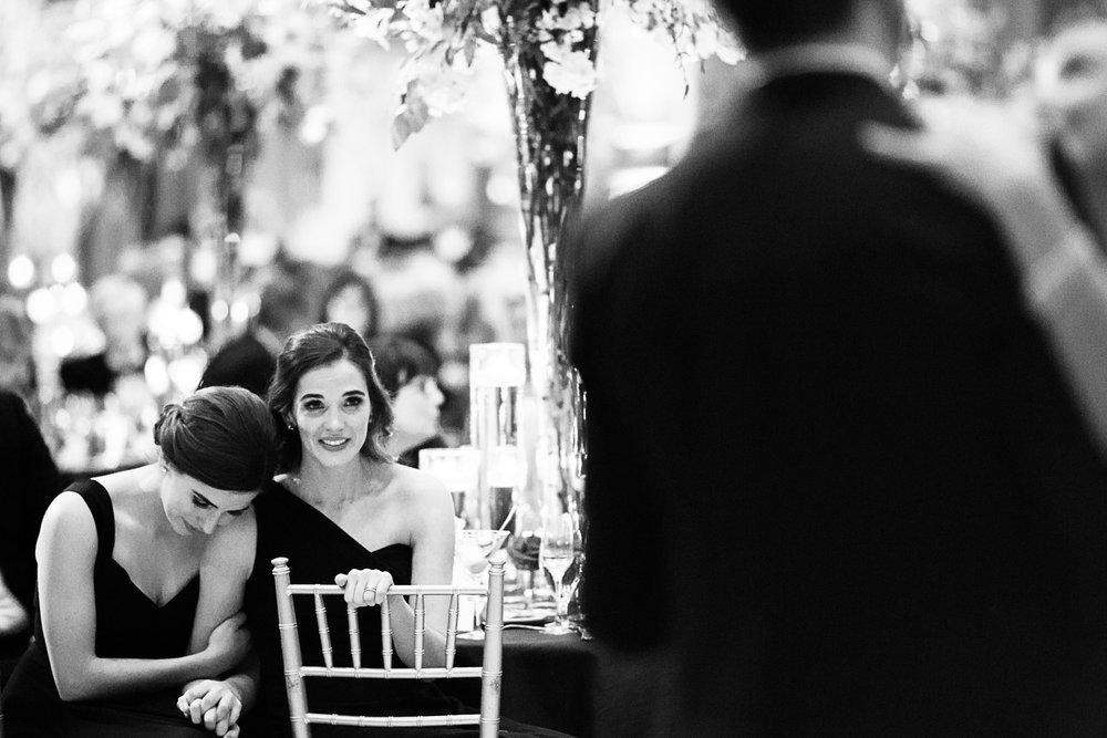 Chicago Drake Hotel Wedding Photographer