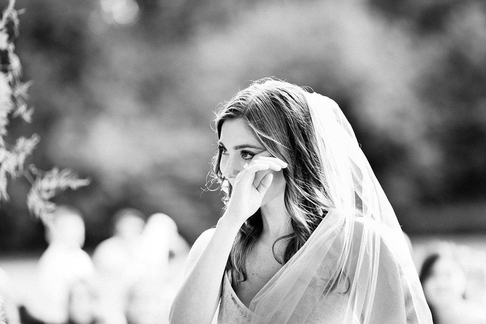 Emotional documentary wedding photography Wisconsin
