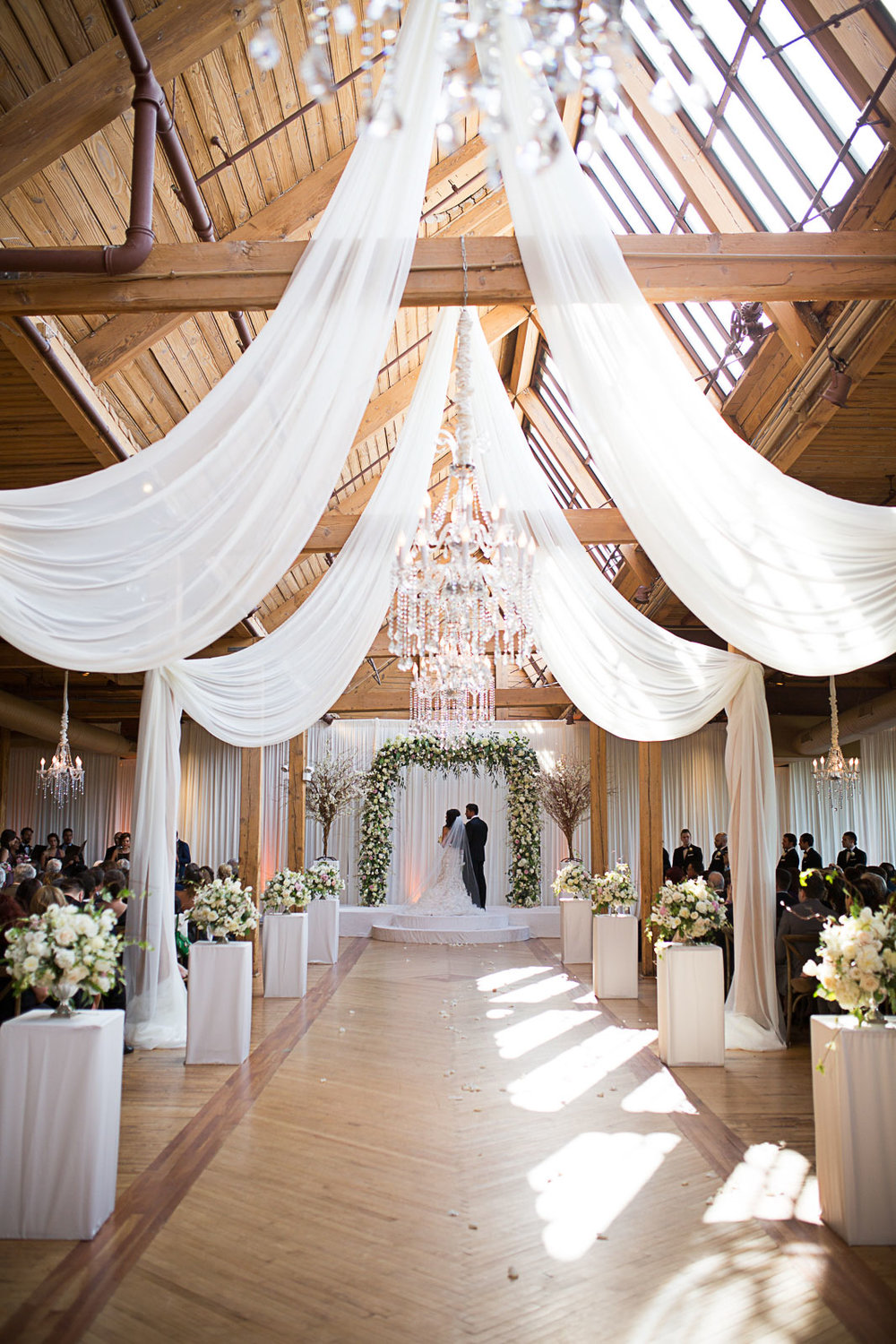Wrap it Up parties is one of the best wedding planners in Chicago
