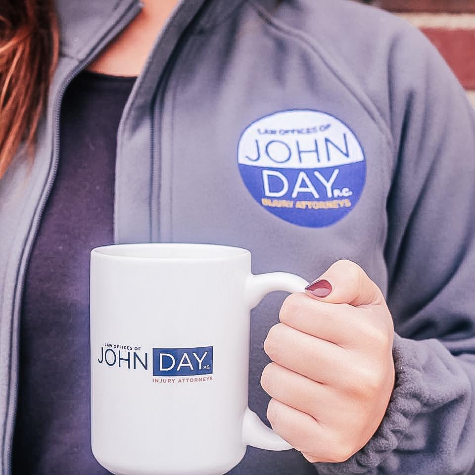 John Day Legal