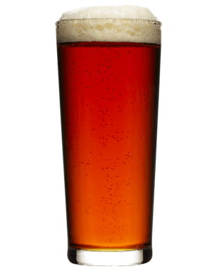 Jackson's Imperial Red IPA - 8.5% and 94 IBU Rich caramel and toffee notes balances well with Northwest citrusy and resinous hops making this a standout Red IPA.