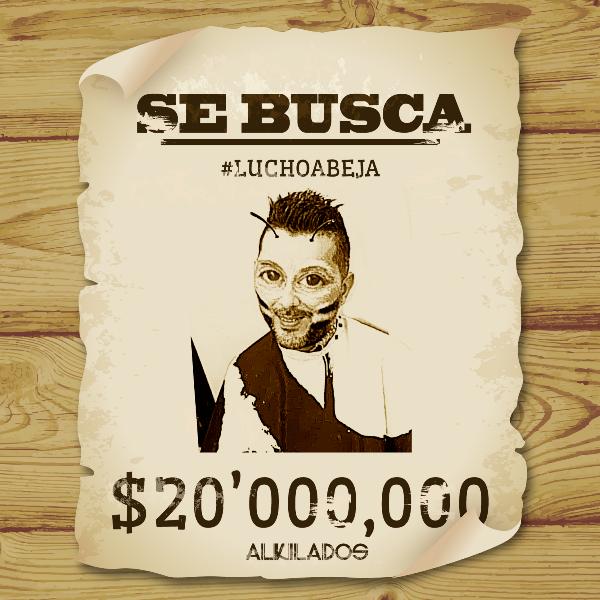 #LuchoAbeja se nos perdió! Si alguien encuentra el filtro nos dice!