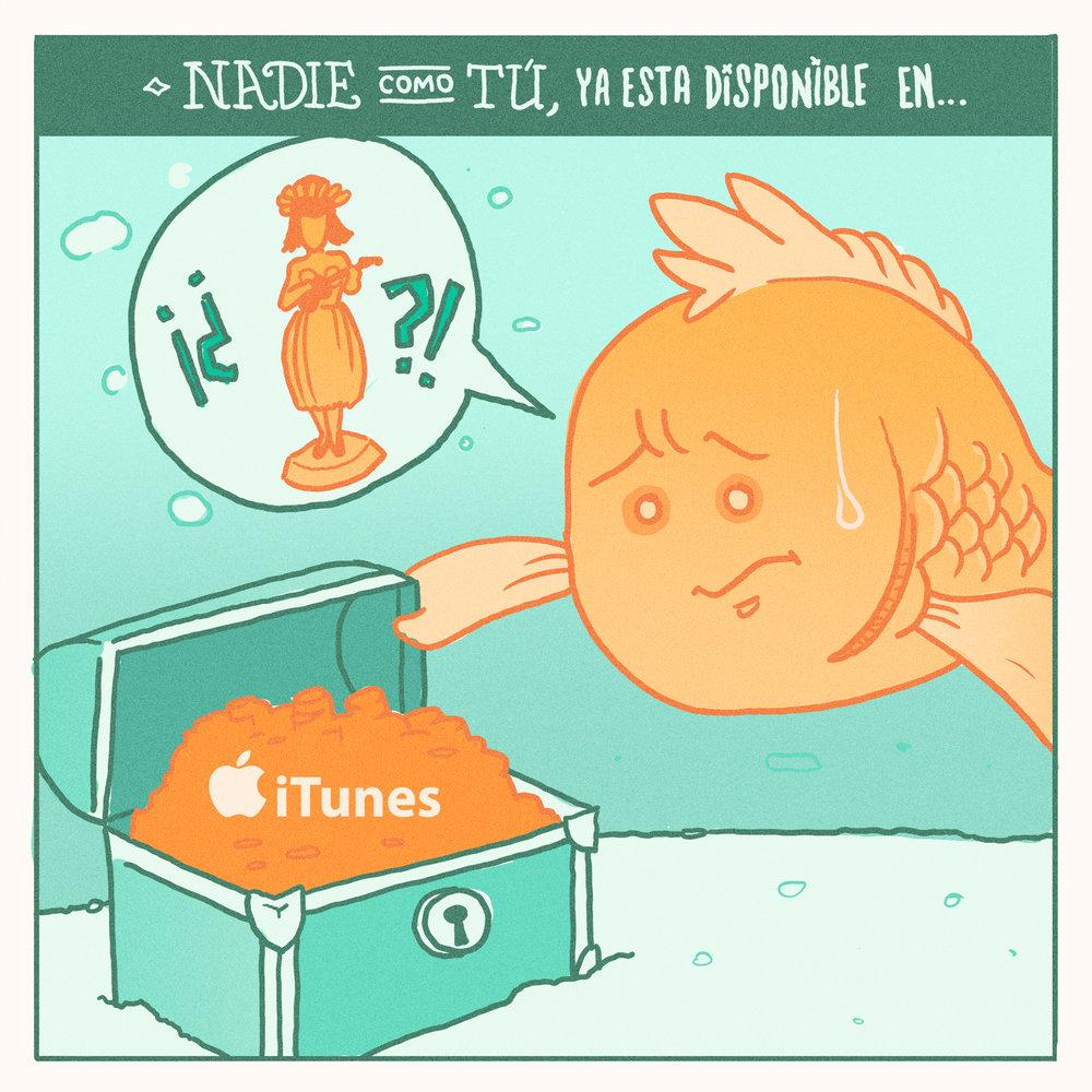 Ve a iTunes