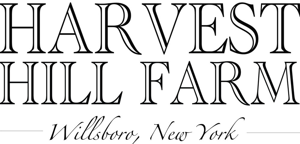 Harvest Hill Farm | Willsboro, NY