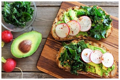 5 Seasons Diet Avocado Tips